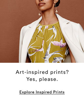 EXPLORE INSPIRED PRINTS