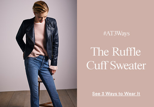 See 3 Ways To Wear It