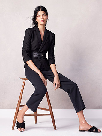 Work Outfits Amp Business Attire For Women Ann Taylor