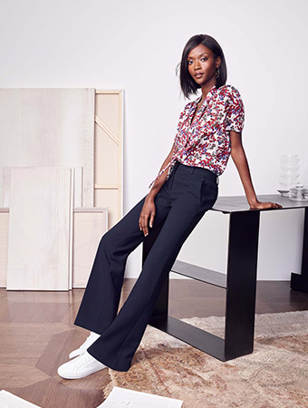 Business Attire And Work Outfits For Women Ann Taylor