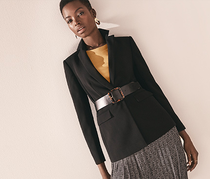 030e3d7687265 Work Outfits  Professional Business Attire for Women