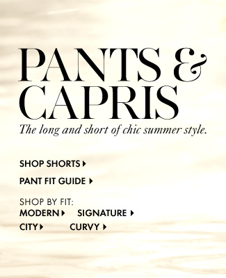 Women's Pants & Shorts