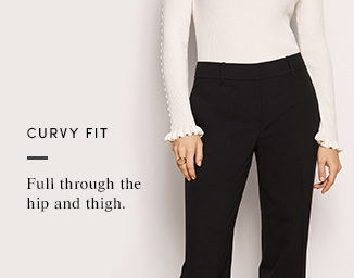 Our Curvy Fit