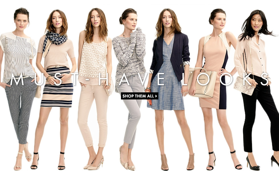 Ethical fashion shopping guide for spring/summer