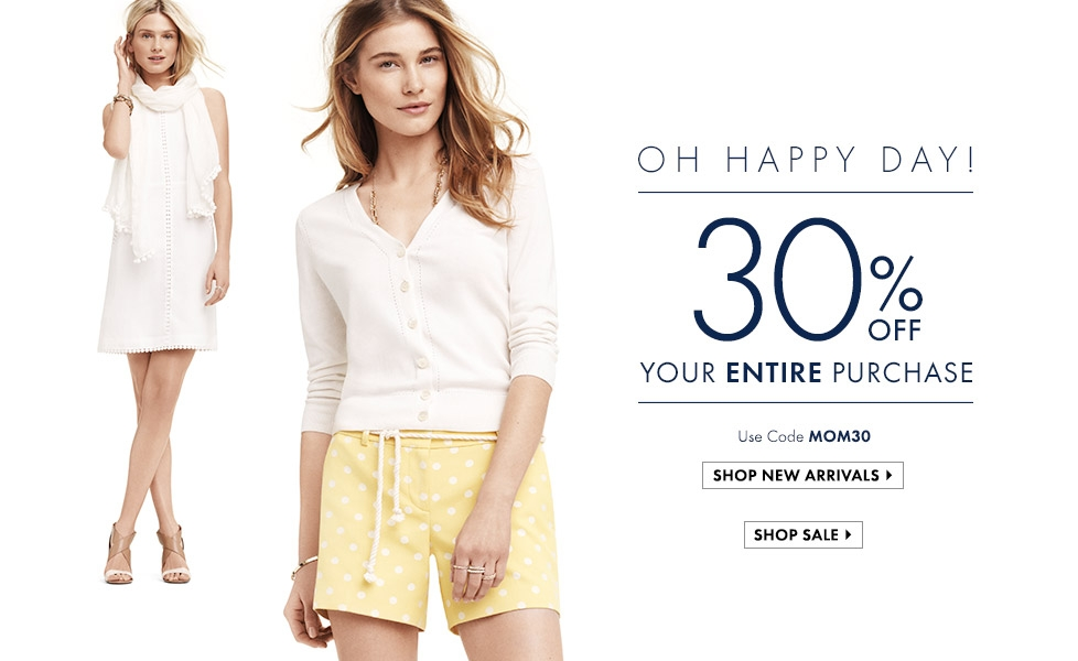 729a8fda818 Vicky s Daily Fashion Blog  Sale Alert  Ann Taylor Oh Happy Day 30% Off  Entire Purchase