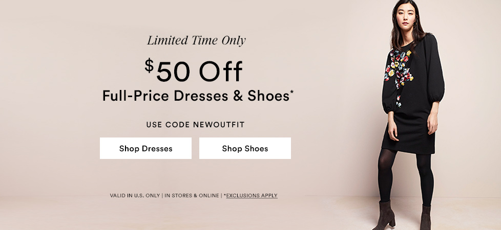 ANN TAYLOR: Women\'s Clothing, Suits, Dresses, Cashmere, Sweaters ...