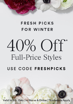 40% Off FP