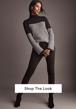 Sweaters For Women Cardigans Turtlenecks Tunics Ann Taylor