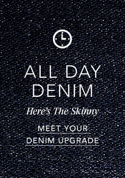 New Skinny Denim