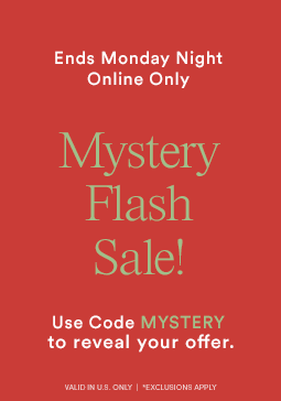 Mystery Flash Sale