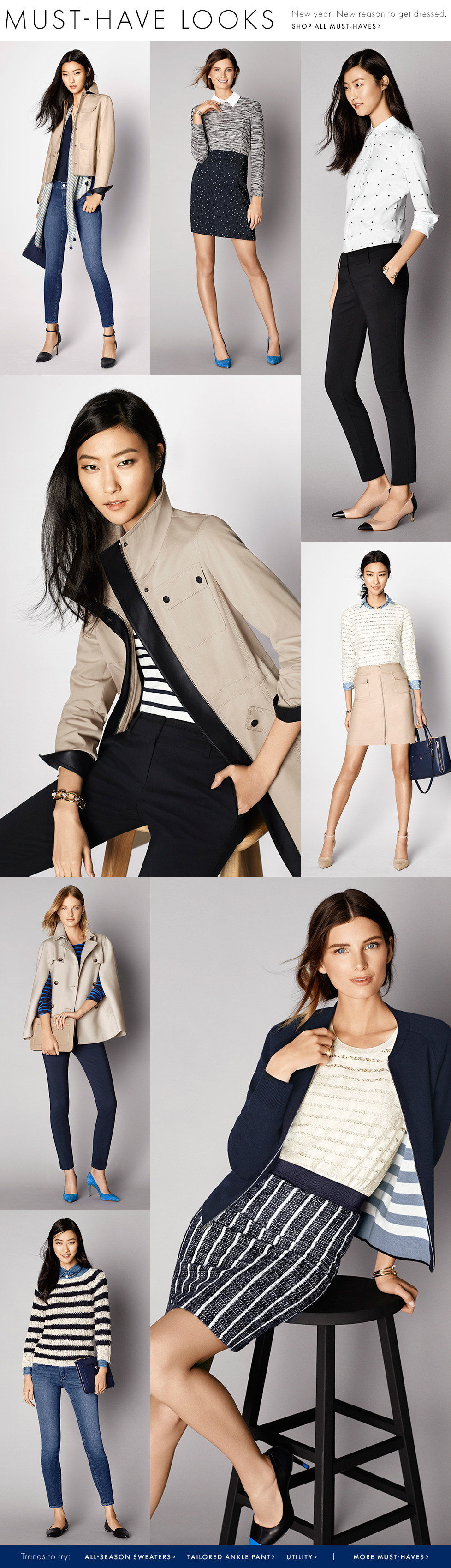 Holst And Lee For Loft