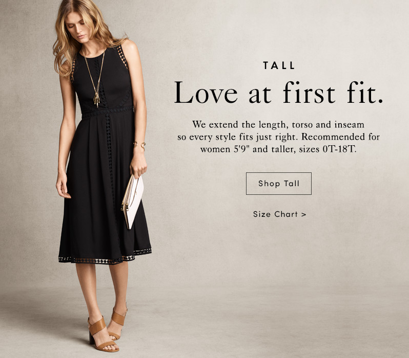 Big and tall women clothing stores