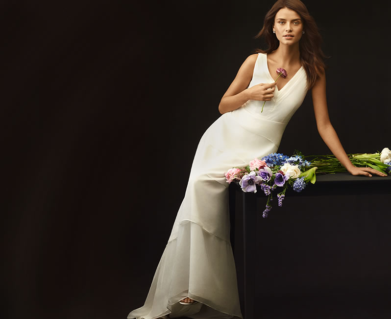 Ann taylor spring wedding collection junglespirit Images
