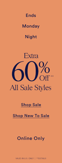 60% Off NFP Styles